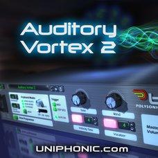 Auditory Vortex - Thor Vol. 2