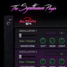 The Synthwave Plugin