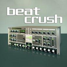 Beat Crush 12-Bit Distortion