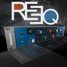 RE3Q Six-band Equalizer
