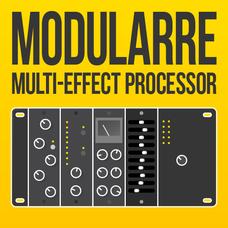 ModularRE Multi-Effect Processor