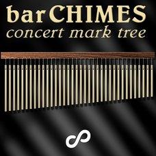 barCHIMES Concert Mark Tree