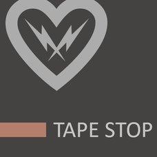 kHs Tape Stop