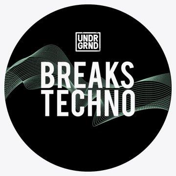 Breaks Techno
