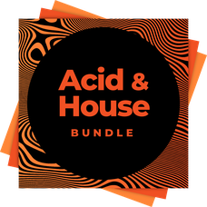 Acid & House Bundle