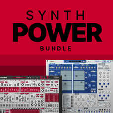 Synth Power