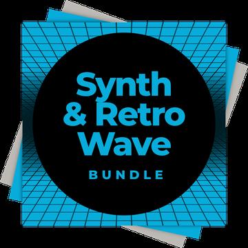 Synth & Retro Wave Bundle
