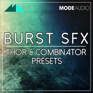 Burst SFX