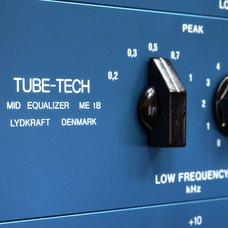 Softube Tube-Tech Classic Channel