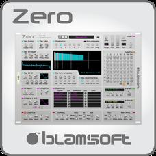 Zero Hybrid Synthesizer