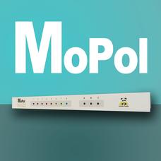 MoPol Polyphonic CV Merger