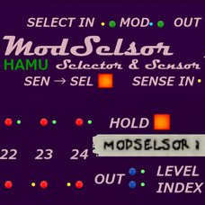 ModSelsor CV Selector & Sensor