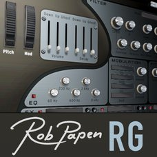 RGRE Instrument