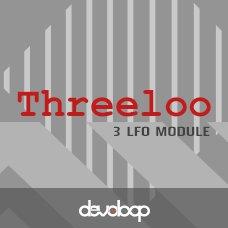 Threeloo 3LFOs Module