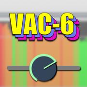 VAC-6 Volume Analyzer & Controller