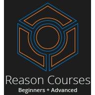 Reason Beginners and Advanced Bundle