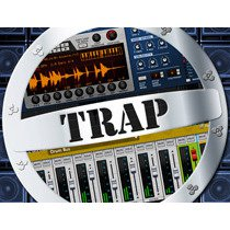 Groove 3 Making Trap in Reason