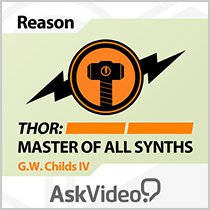 Thor: Master Of All Synths