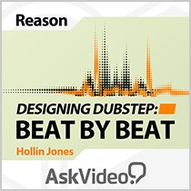 Designing Dubstep: Beat by Beat