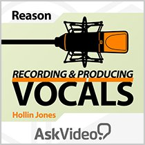 Recording and Producing Vocals
