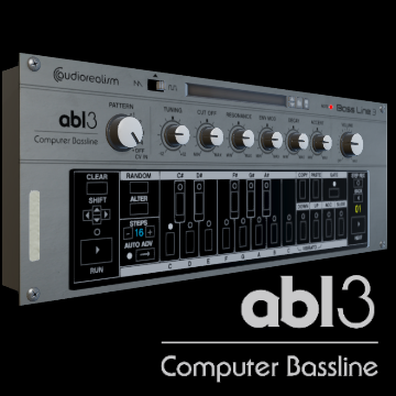 ABL3 Computer Bassline