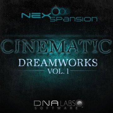 Cinematic Dreamworks Nexspansion