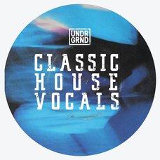 Classic House Vocals