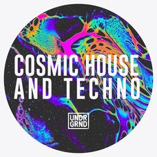 Cosmic House and Techno