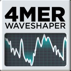 4MER WaveShaper Synth