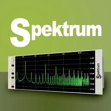 Spektrum Signal Monitor