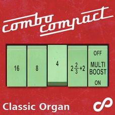 Combo Compact Organ