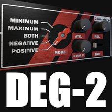 DEG-2 Dual Envelope Generator