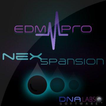 Edm Pro Nexspansion