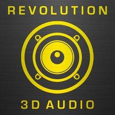 Revolution Virtual Surround