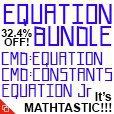 Equation Bundle