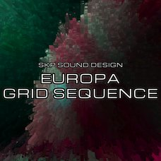 Europa Grid Sequence