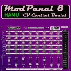 ModPanel8 CV Control Board
