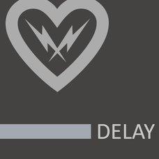 kHs Delay