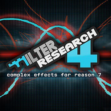 Filter Research 4