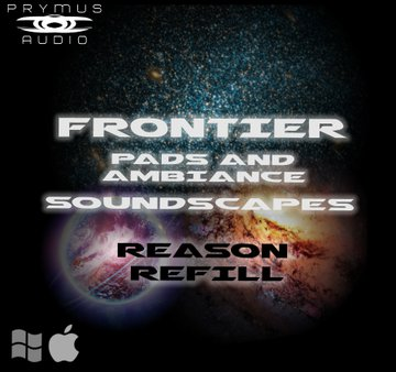 Frontier Pads and Ambiance Soundscapes