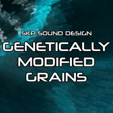 Genetically Modified Grains
