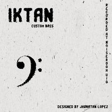 Iktan - Custom Bass