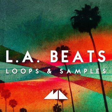LA Beats - Loops & Samples
