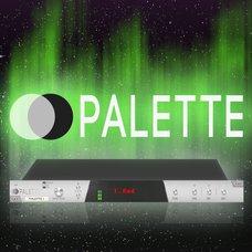 Palette Colorizer