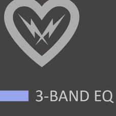 kHs 3-Band EQ