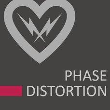 kHs Phase Distortion