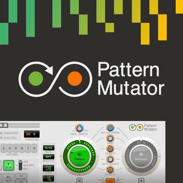 Pattern Mutator