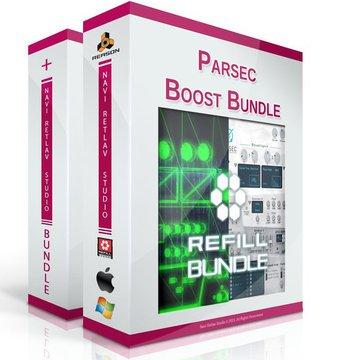 Parsec Boost Bundle