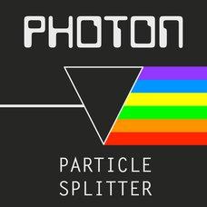 Photon Particle Splitter