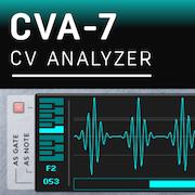 CVA-7 CV Analyzer
